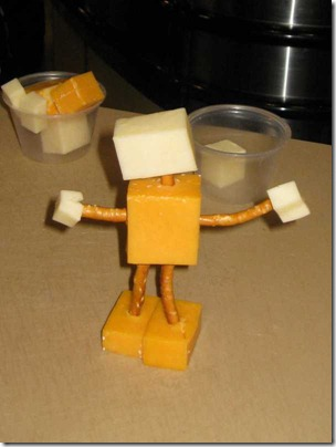 cheese guy